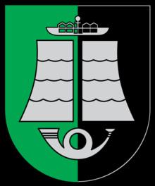 silutės herbas